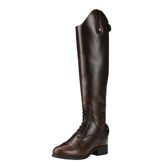 Ariat Womens Bromont Pro Insulated H2O Tall Riding Boot