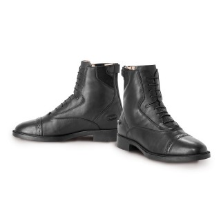 Tredstep Giotto Paddock Rear Zip Boot