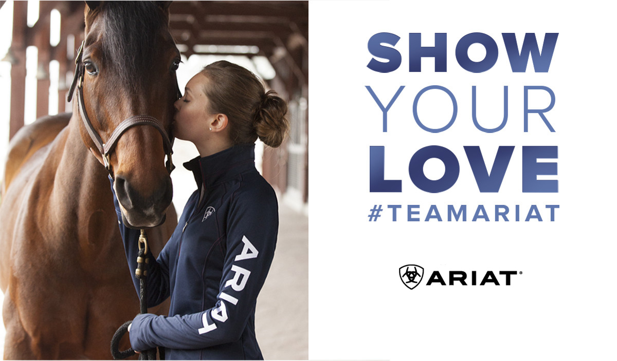 View all Team Ariat products